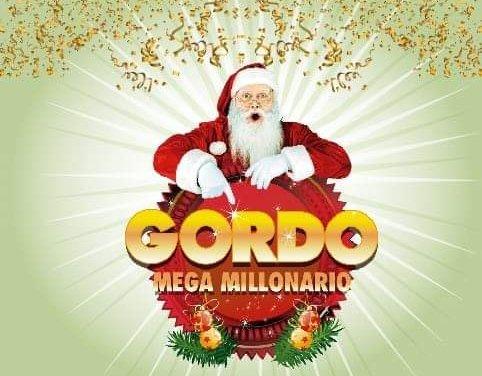 Se largó el Gordo de Navidad de la Lotería de Córdoba