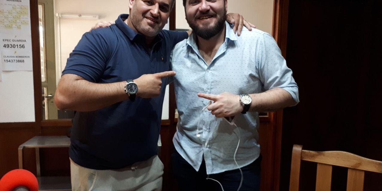 El «Jony de la gente » de La Voz