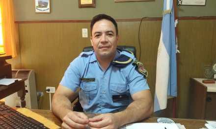 Hechos policiales acontecidos en el fin de semana