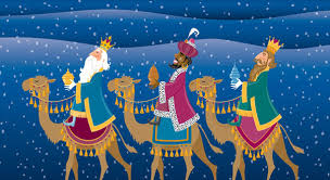 Este Domingo llegan los Reyes