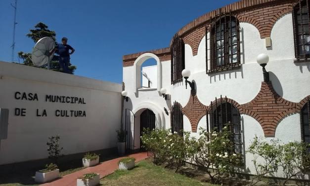Policía investiga faltante de dinero de la Casa de la Cultura de General Deheza