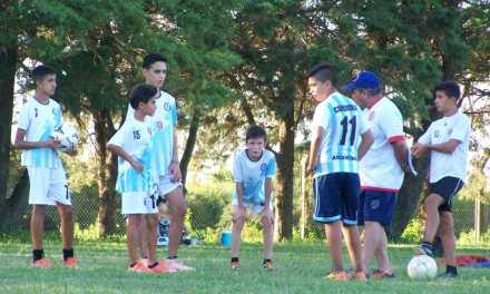 «Alianza Gral. Cabrera» disputará un mundialito en Chile