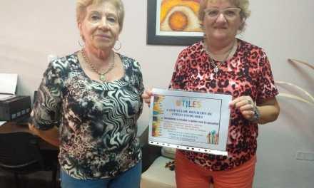 CÁRITAS «Campaña de Donación de útiles Escolares»