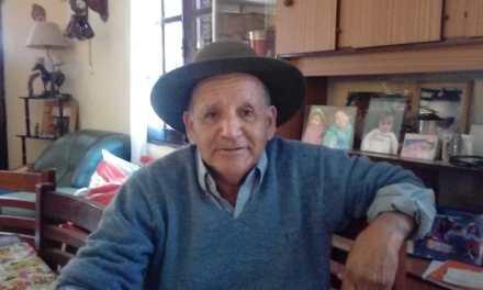 ANTICIPOS DE LA GRAN FIESTA GAUCHA POR EL «25 DE MAYO»