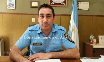 Reporte policial del fin de semana- Detenidos y sustracción de elementos del interior de vehículos