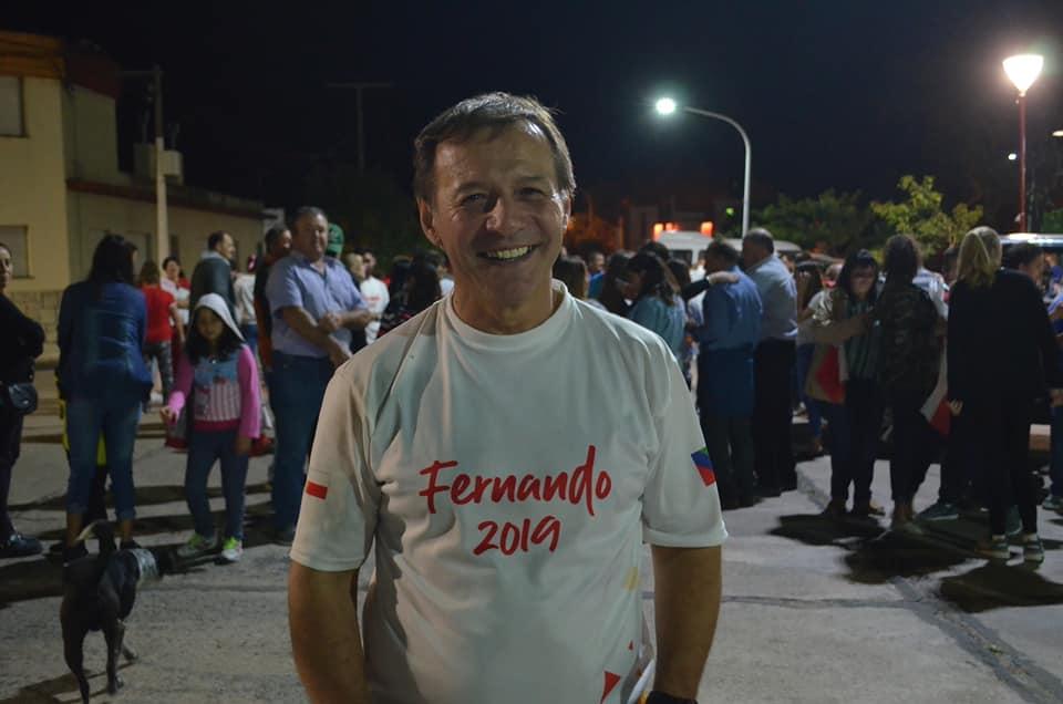 Elecciones, en Alcira Gigena fue reelecto Gramaglia (UCR)
