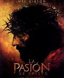 SE PROYECTARÁ «LA PASIÓN DE CRISTO» EN EL TMSI