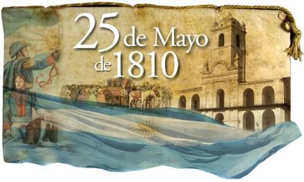 Gran Peña «Esperando el 25 de Mayo»