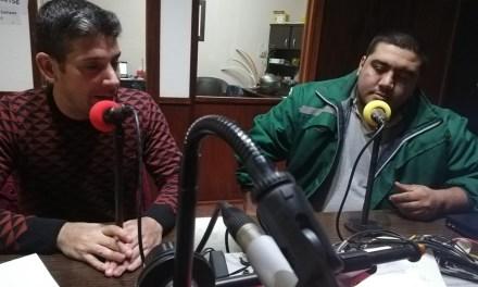 PROGRAMA INFO Y OPINION- HOY INVITADO SILVESTRE BORRA ENCARGADO  DE BROMATOLOGÍA