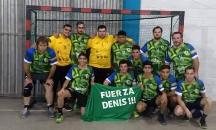 Escuela Municipal de Handball Masculino