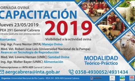 JORNADA OVINA 2019 EN EL IPEA 291