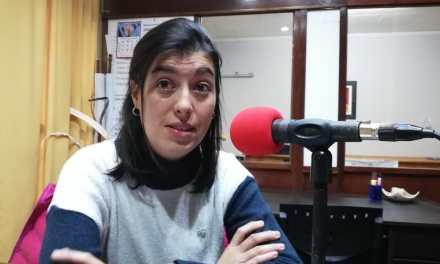 CABRERA SE SUMA A LA CAMPAÑA «TODOS POR PALOMA»