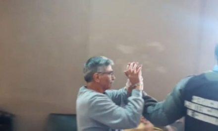 Habló con nuestro medio una de las víctimas de abuso del Pastor Víctor Paredez