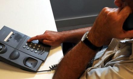 OTRO INTENTO DE ESTAFA TELEFÓNICA «CUENTO DEL TÍO»