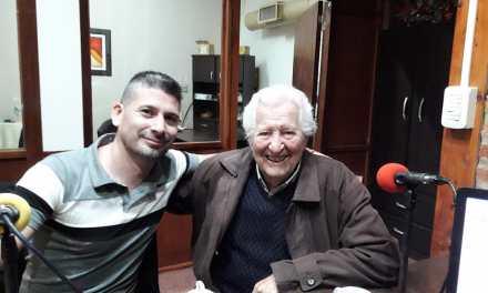 Programa Info y Opinión – Invitado Edgardo Chiche Grosso