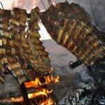 Se viene la primera «Fiesta del asado de costillar a las llamas»