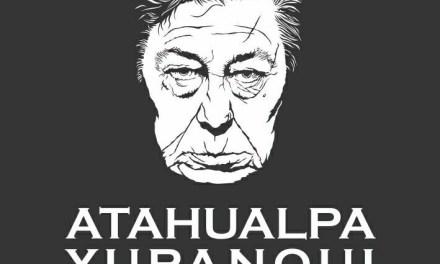 Atahualpa Yupanqui: Conocé la grilla de artistas que se presentaran… Además Coty bailará en el Luna Park