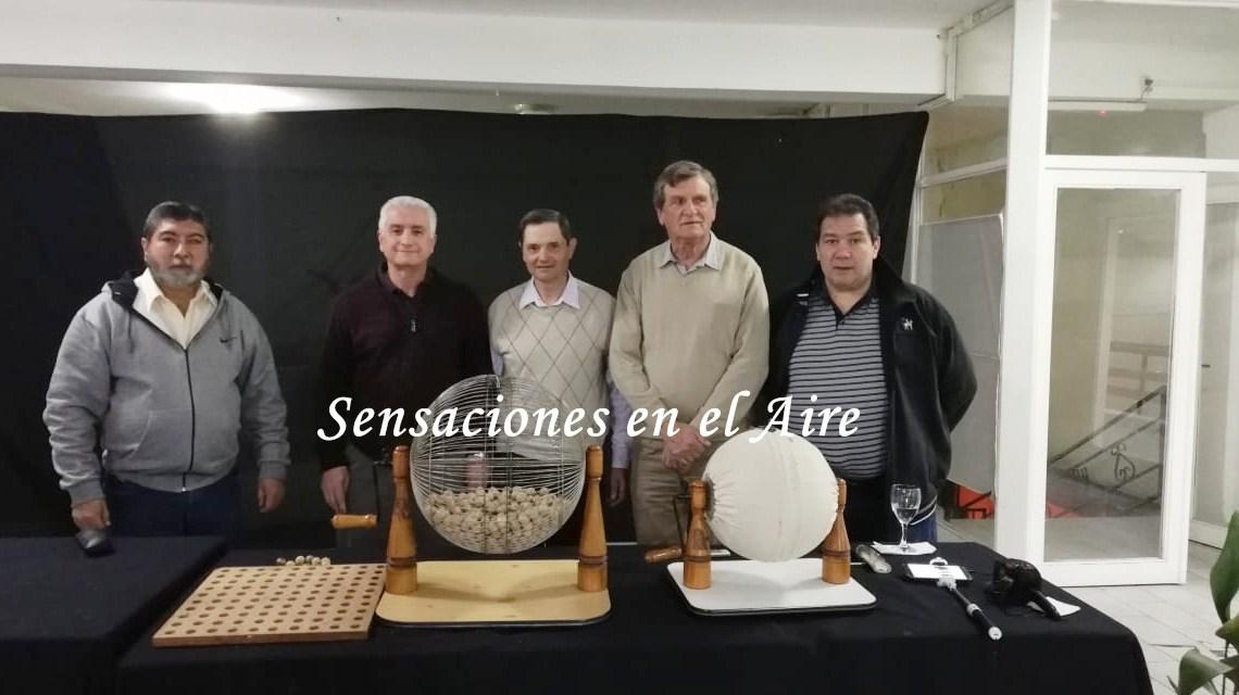 Sorteo Bono Del Club Defensores 2019