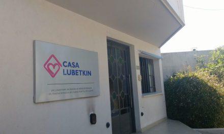 El Municipio firmó un convenio con la Casa Lubetkin