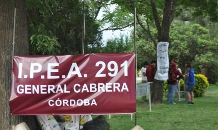 IPEA 291 – En octubre pre inscripciones y Muestra Institucional