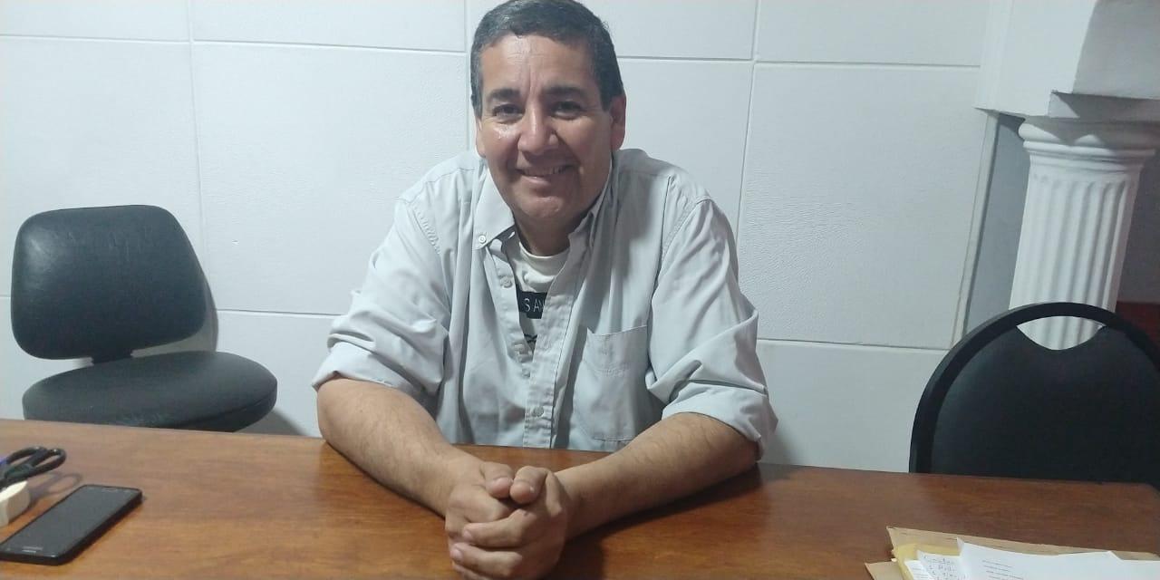 UATRE – Rectificativa de aumento para empleados planta de maní