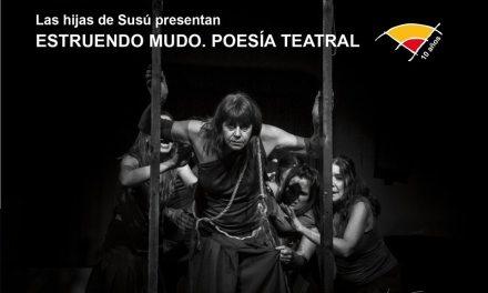 Tres propuestas teatrales y musicales este fin de semana en Fundación el Horno