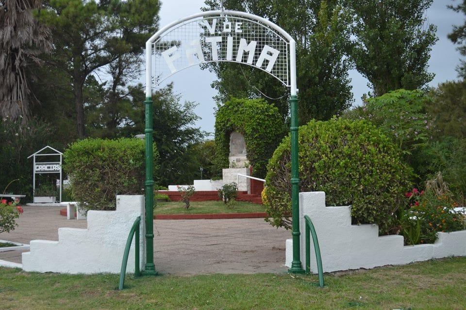 Triduo a la Virgen de Fátima