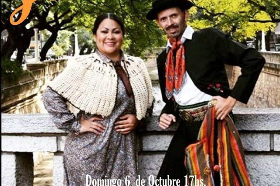 «Tierra Danza» participa del Jotazo en Córdoba