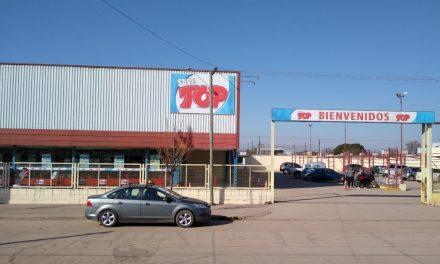 Autorizan ampliar el salón de ventas del TOP y se pavimentarán 3 cuadras