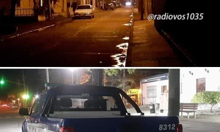 DEHEZA | POLICÍA INVESTIGA EL ROBO DE UNA SUMA IMPORTANTE DE DINERO HOY VIERNES EN LA CIUDAD