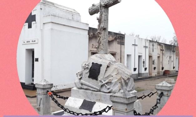 La Parroquia San José celebra con una misa el día de los fieles difuntos