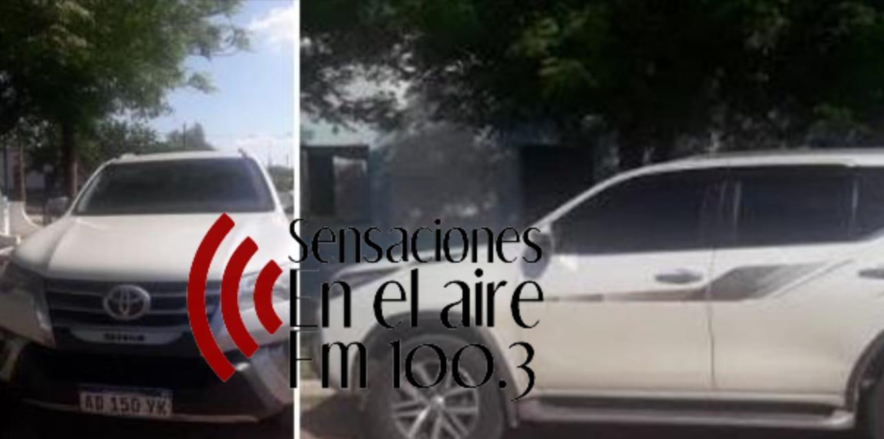 Reside en Cabrera, escapaba de la justicia y fue detenida en Santiago del Estero