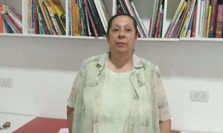 La escuela Fray Pío Bentivoglio no tendrá Fiesta de la Familia, pero si realizará el Acto Académico