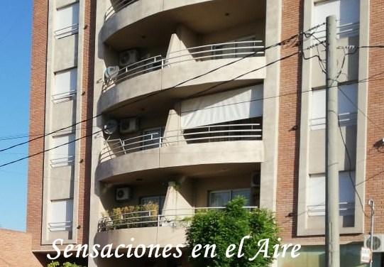 Simulacro de Bomberos en el edificio más alto de Cabrera