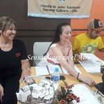CENTRO CULTURAL TIERRA DANZA TOMA SUS PRIMEROS EXAMENES PARA PROFESORADO