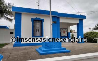 El Ministro de Seguridad Alfonso Mosquera visita mañana Gral. Cabrera