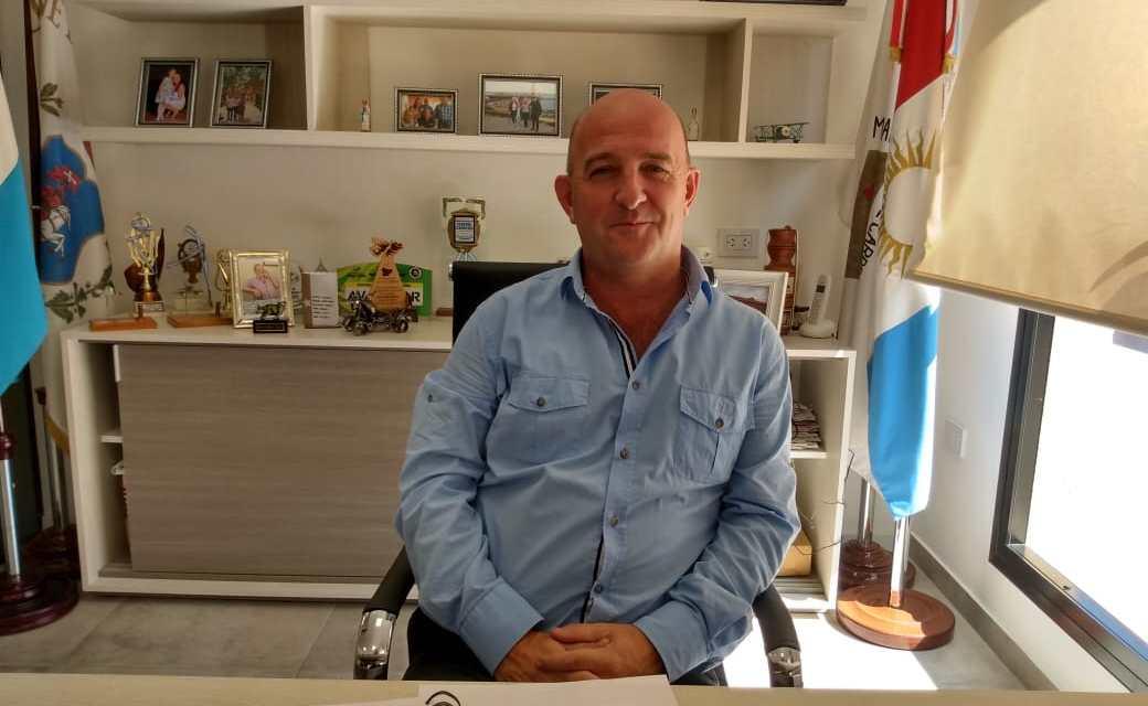Obras y gestiones desde el Municipio de Cabrera