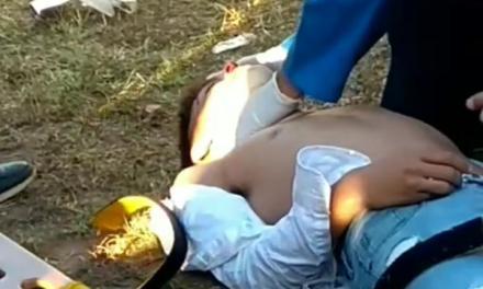 el Sub comisario Miatello, amplió información sobre la agresión a un joven en Alcira Gigena