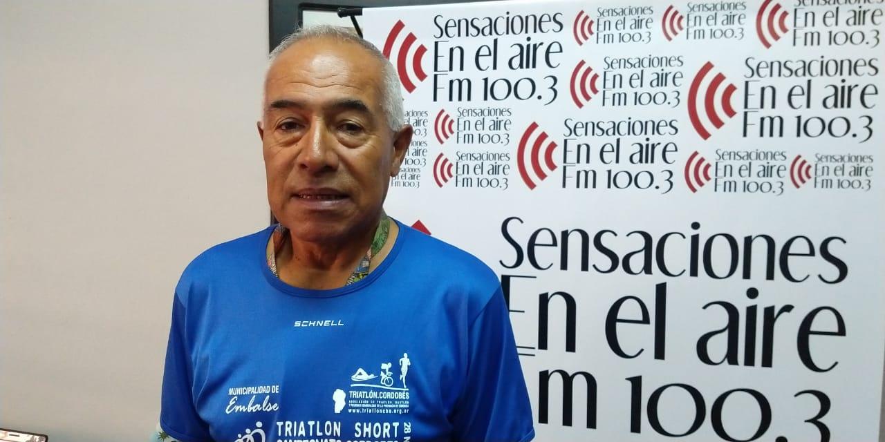 Una familia de Carnerillo donó gasoil para Cabrera Solidaria