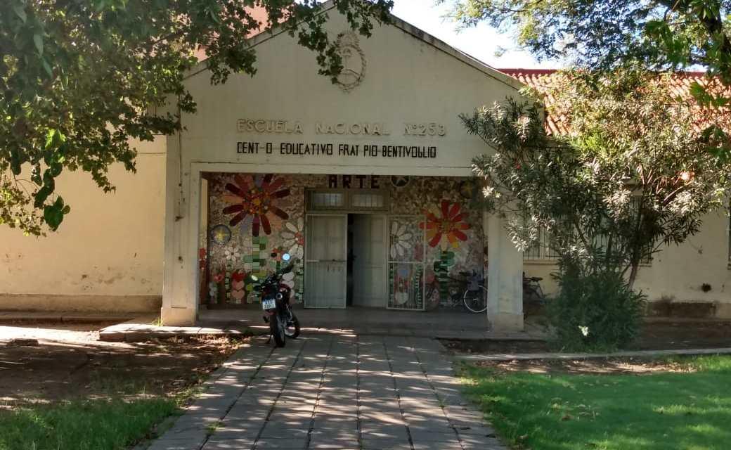 Escuela Fray Pío Bentivoglio – Las docentes planifican proyectos educativos para el 2020