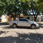 Deheza: falleció Jorge Gorosito, el peatón que sufrió un accidente