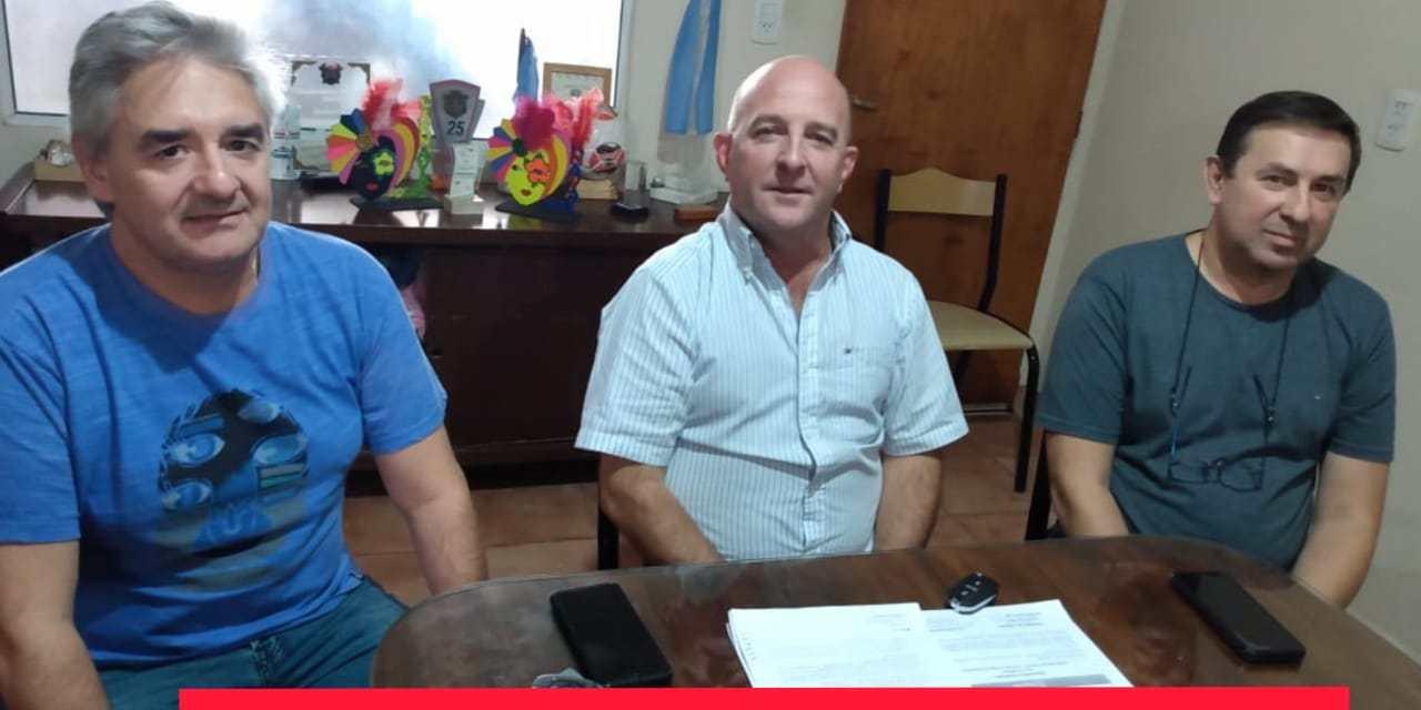 Coronavirus: El Intendente firmó el «Decreto»para la suspensión de eventos y actividades