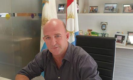 El Intendente Carasso donará el 30 % de su sueldo y Secretarios del DEM, el 20 %