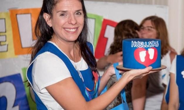 Sorpresa para los alumnos del Jardín Huellitas