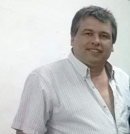 Oración por la salud de Nelio Aguirre