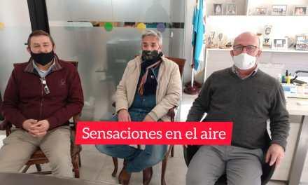 Cabrera: «Se aguardan resultados de dos hisopados»