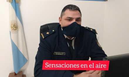Policiales: «Este finde semana con el cambio de protocolo hubo muchos llamados… pedimos disculpa a la gente»