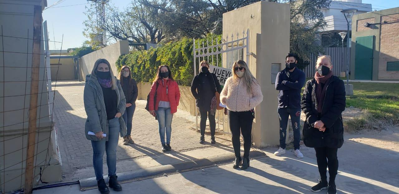 Día 74 de aislamiento: Escuelas de danzas presentan protocolo para trabajar