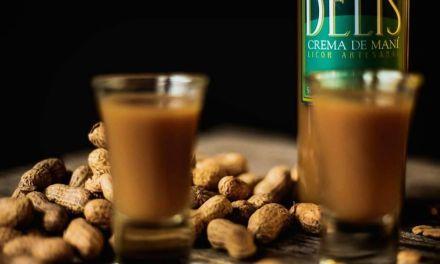 «Delis» – El primer licor de Maní del mundo, nació en General Cabrera