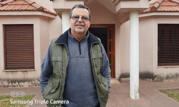 Una Gracia Divina-31 años de Sacerdocio  del Padre Jorge Soldera